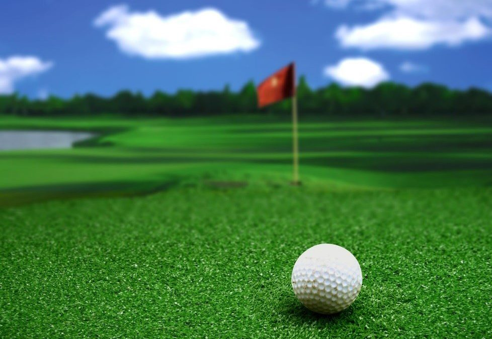 How to Create a Winning Golf Course by Installing Artificial Grass