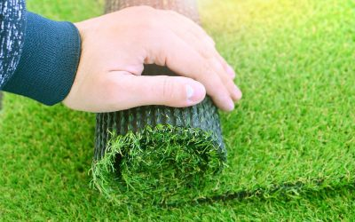 Create Evergreen Residential Spaces with Artificial Turf in Kansas City
