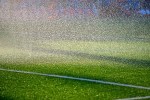 leading artificial turf