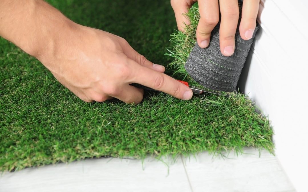 How to Install Synthetic Grass in Kansas City 101: What to Expect During the Installation
